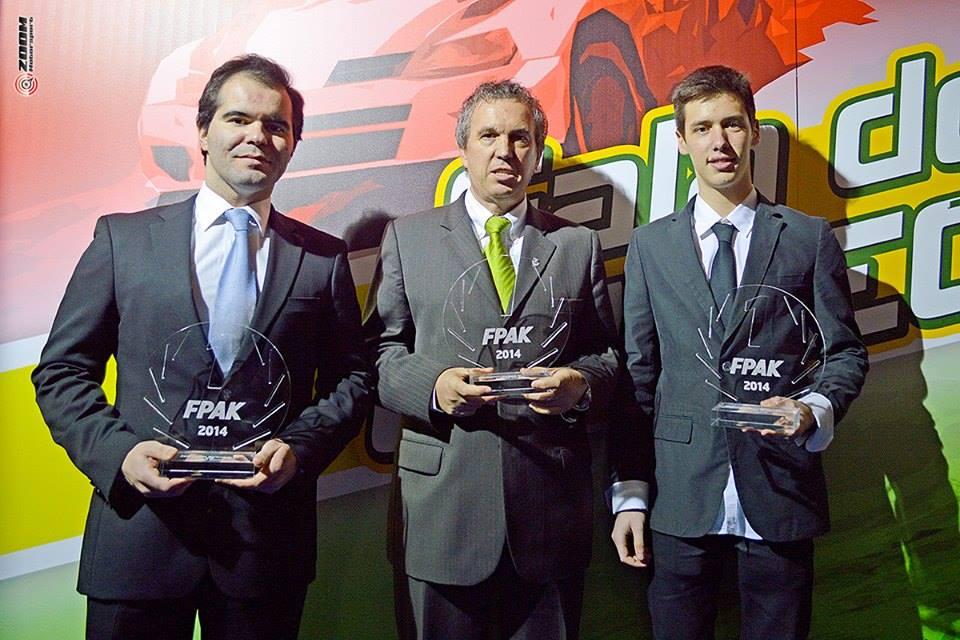 Pilotos de Vila Real Galardoados no 2º Salão dos Campeões foto2