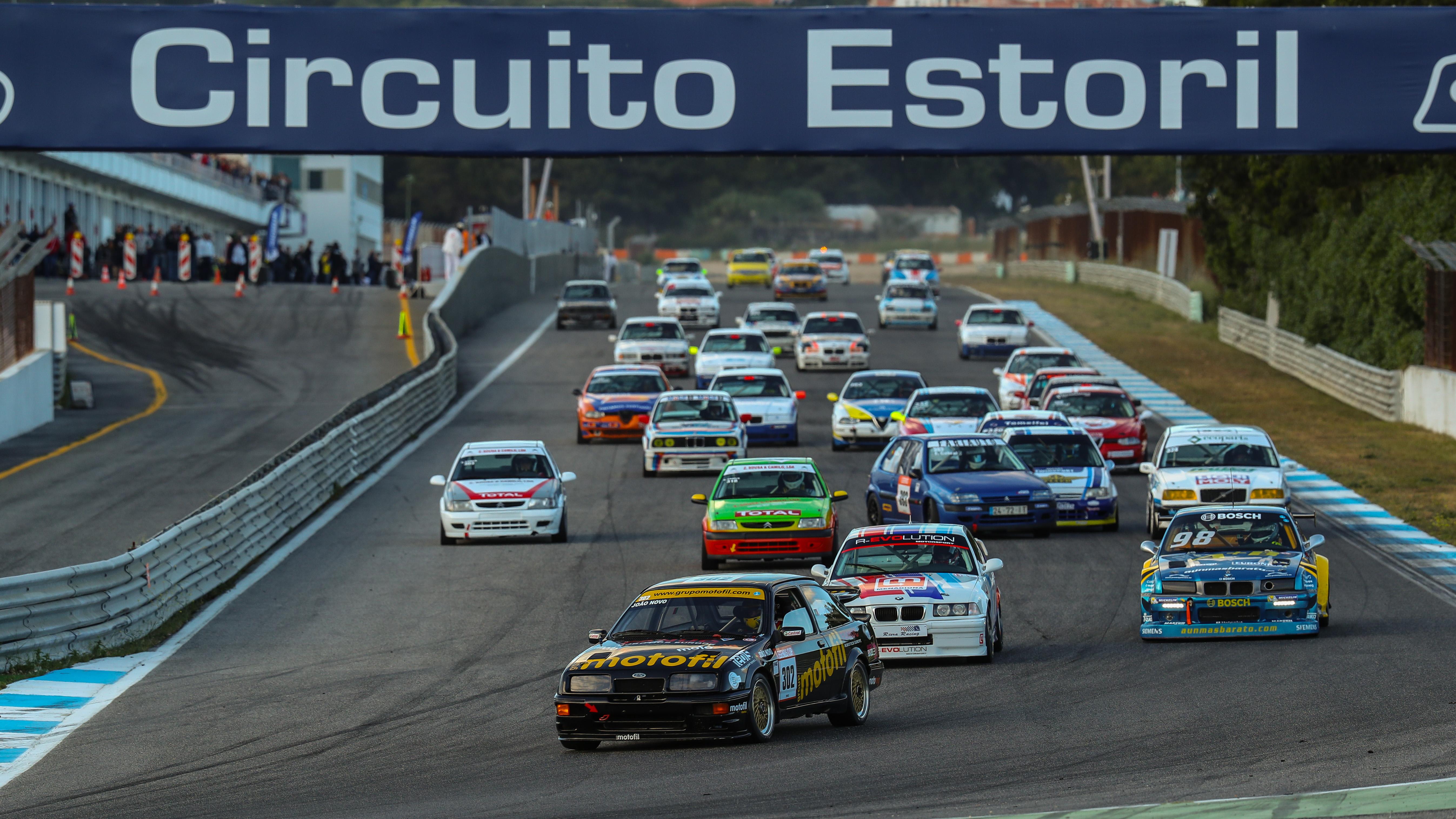 Circuito Vila Real : Lista de inscritos para o º circuito internacional de vila real